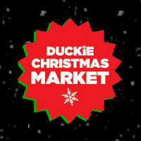 Duckie Christmas Market