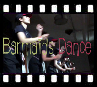 Barmaid's Dance