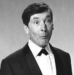 Dickie Beau is Kenneth Williams