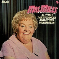 Mrs Mills Experience